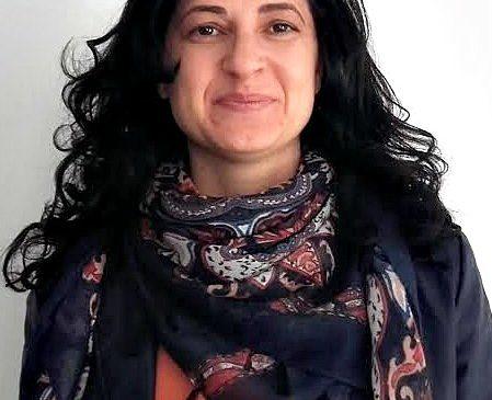 """EMANUELA MOLA RICONFERMATA PRESIDENTE DELL'ASSOCIAZIONE DI CULTURA E SOLIDARIETA' """"RAGGIO DI SOLE""""."""