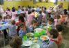 CAPO D'ORLANDO – mensa scolastica al via il 4 novembre