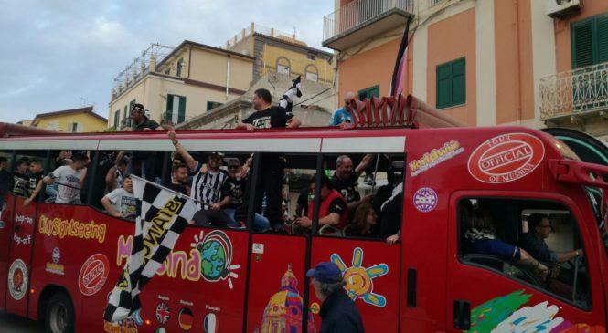 """Il circolo Juventus Club Doc di Brolo """"Gianluigi Buffon"""" ha festeggiato in grande stile la vittoria dello scudetto 2018"""