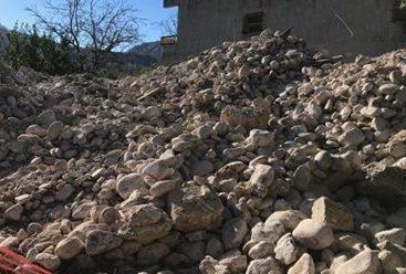 Torrenova: Il crollo della Torre Leonzio. Un esposto presentato dal sindaco ai carabinieri, aperta inchiesta