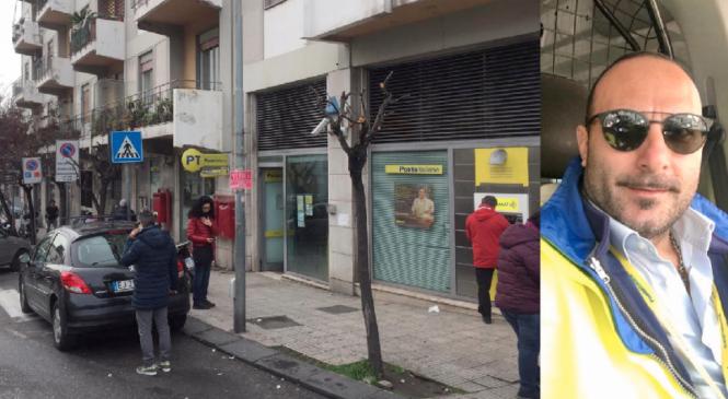 Messina, scippa anziano con 3.500 euro: postino-pugile lo insegue e recupera il bottino