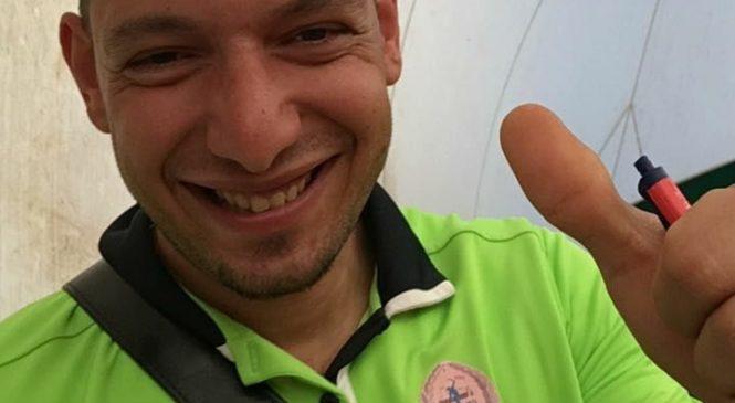 BROLO – TENNIS : GIOVANNI GIUFFRÈ È MAESTRO NAZIONALE