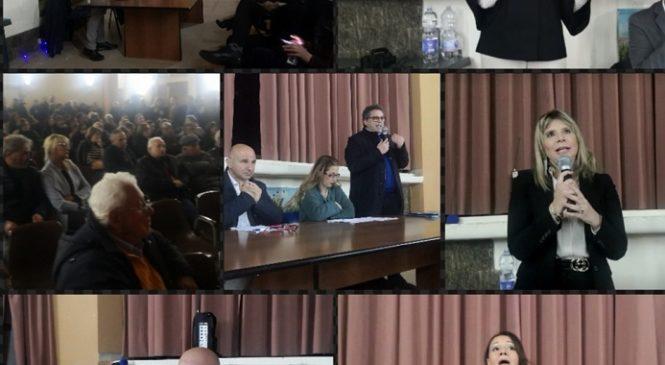 S.Agata Militello: PD e minoranza mettono sotto accusa l'amministrazione-Mancuso