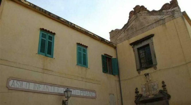 PIRAINO – PARTECIPA AL BANDO DEL MIBACT PER RECUPERARE L'EX ASILO MARIANNA DENTI