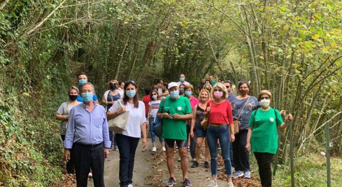 BROLO – SUCCESSO DELLA SECONDA EDIZIONE DELLA FESTA DELLE CONTRADE