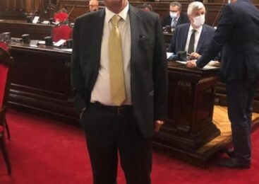 ARS –  SI È INSEDIATO L'ONOREVOLE PIPPO LACCOTO