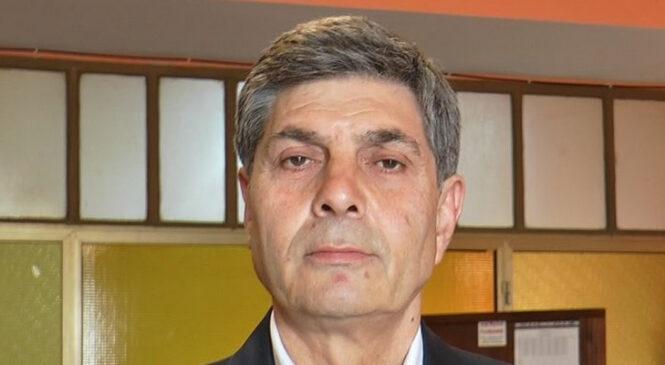 Gioiosa Marea: morte del sindaco, il cordoglio di Musumeci
