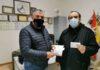 BROLO – DONATI DALLO STUDIO TECNICO NATOLI 3 SATURIMETRI ALLA COMUNITÀ