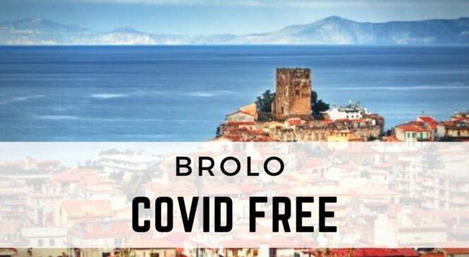 BROLO – DA OGGI È COVID FREE