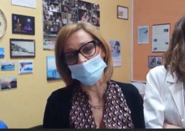 """PATTI – TOCCANTE DONAZIONE AL REPARTO UTIN DA PARTE DEI BAMBINI DELLA SCUOLA DELL'INFANZIA """"L. RADICE"""""""