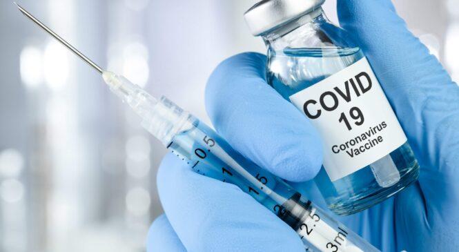 Covid: da domani vaccini senza prenotazione per gli over 80 in tutta la Sicilia