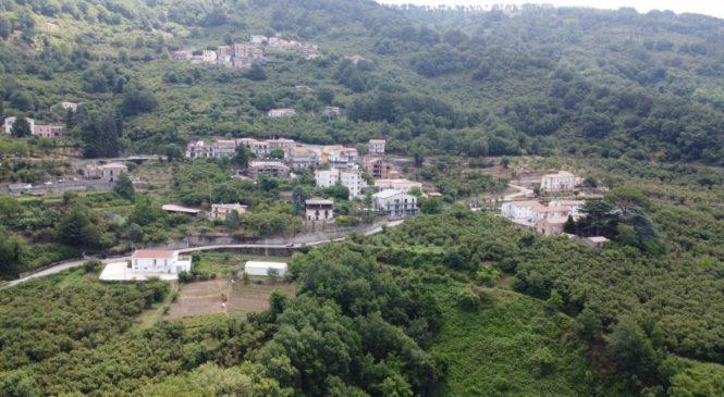 Dissesto idrogeologico: Raccuja, via libera al progetto per le contrade San Nicolò e Fossochiodo